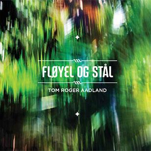 Cd-omslag Tom Roger Aadland