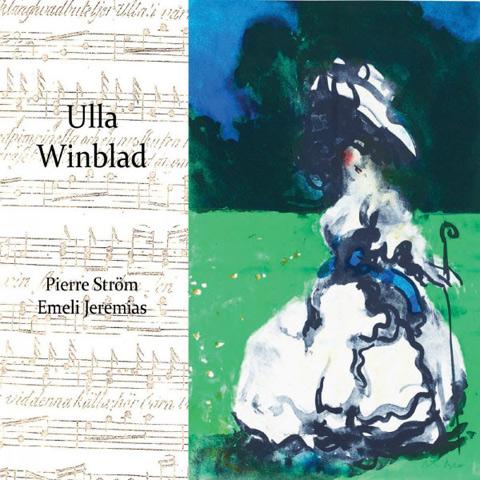 Ulla Winblad CD