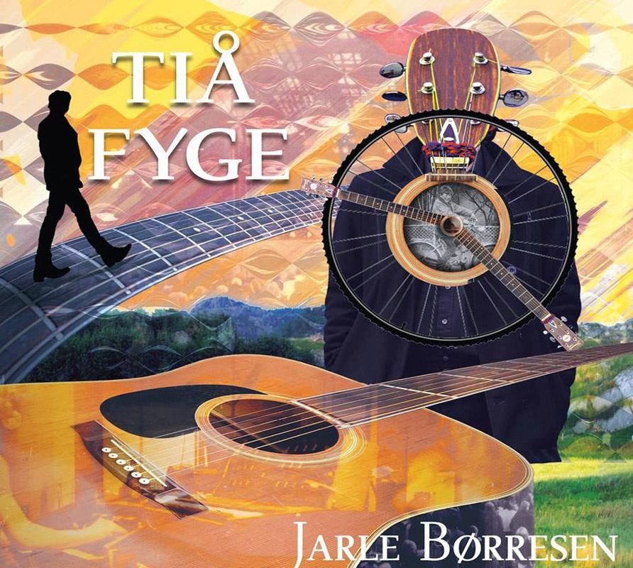 CD omslag