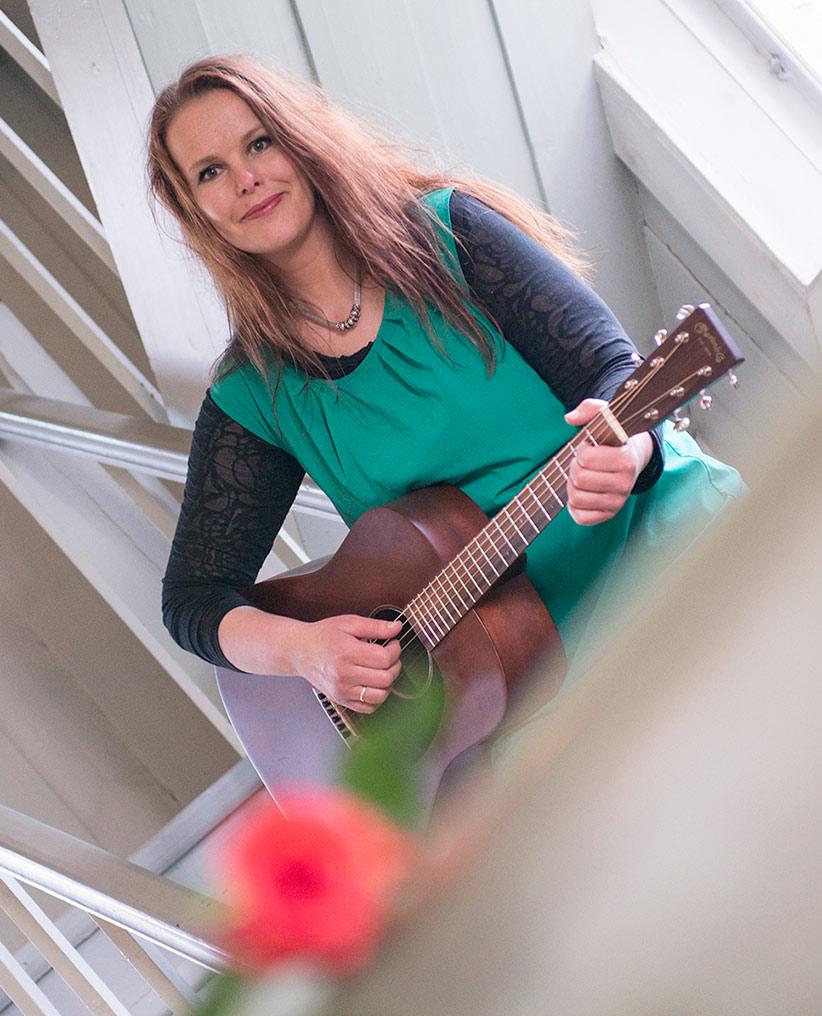 Birgit Brinck