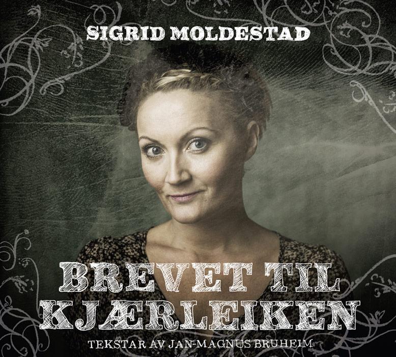 Sigrid Moldestad CD