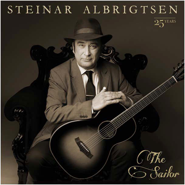 Steinar Albrigtsen: The Sailor