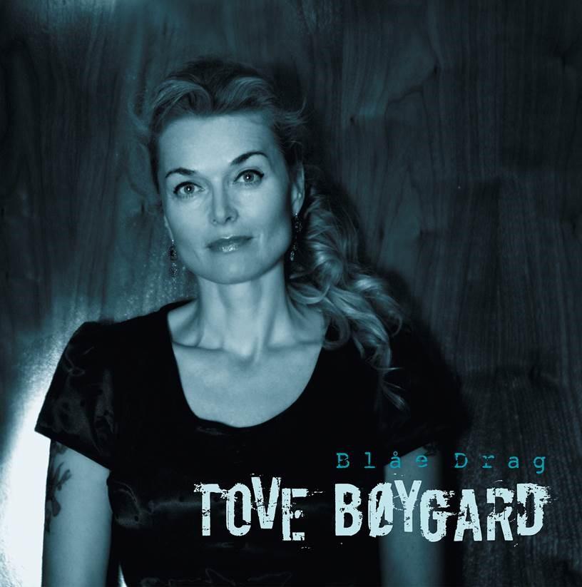 Tove Bøygard omslag
