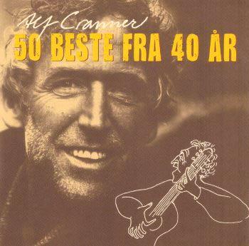 Alf Cranner: 50 beste fra 40 år > viser.no