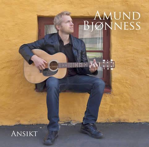 Amund Bjønness EP