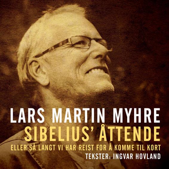 Lars Martin Myhre