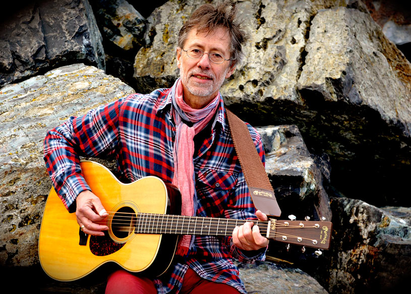 Ragnar Sør Olsen - foto: Øystein Køhn
