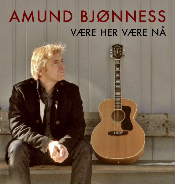 Amund Bjønness