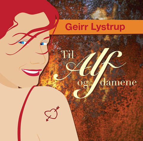 Geirr Lystrups Prøysen-hyllest (CD)