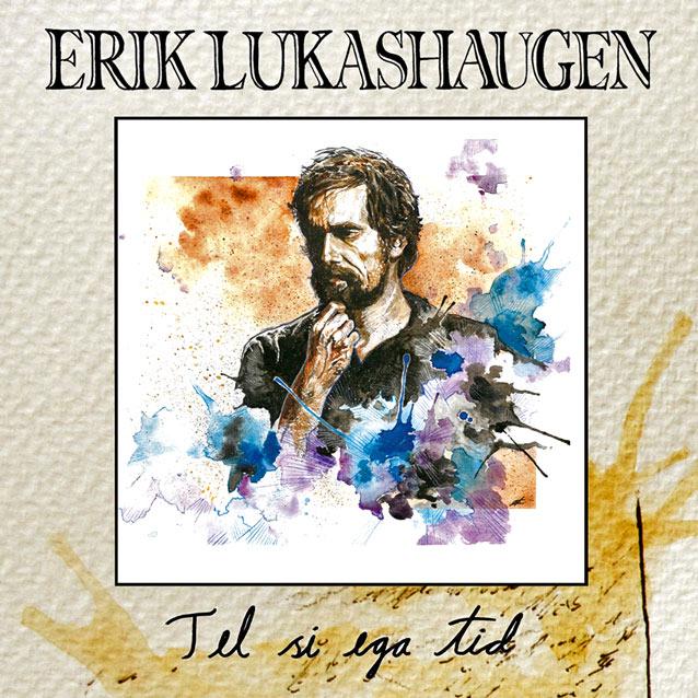 Lukashaugen CD