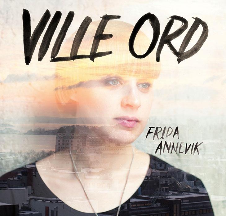 Frida Ånnevik