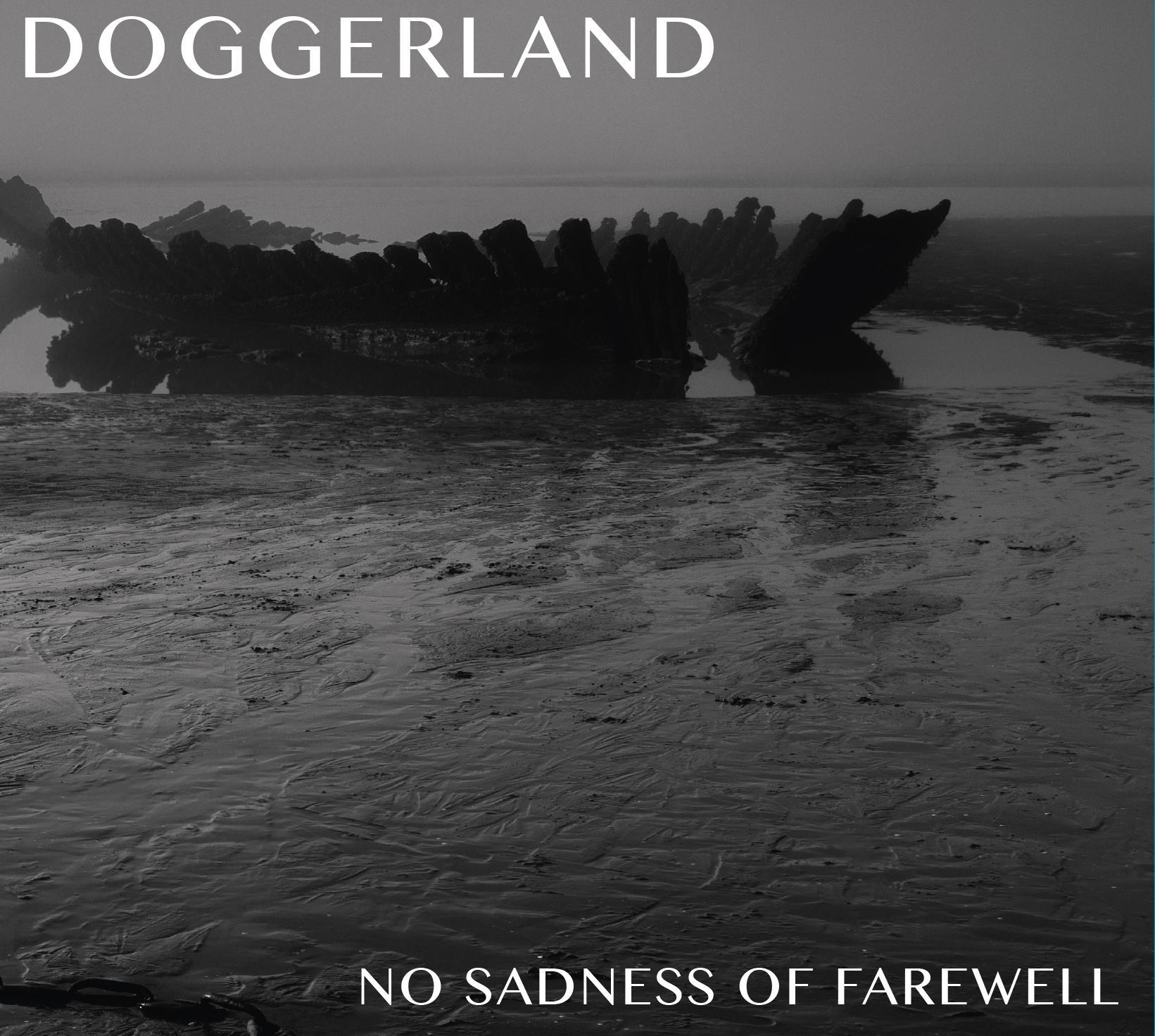 Doggerland CD-omslag